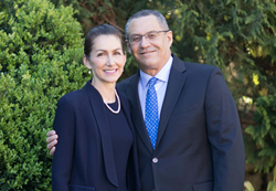Plastic Surgeons in Santa Rosa & Novato, Drs. Heather Furnas & Francisco Canales