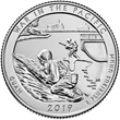 United States Mint to Launch War in the Pacific National Historical Park Quarter on May 3