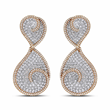 Beauvince Jewelry Introduces the Rosalie Collection, Celebrating Rose Gold Luxury