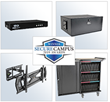 Tripp Lite Earns Four Secure Campus 2019 Awards - Upgrade Facility Security with Winning Solutions