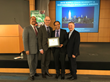 UTC Associates Garners Con Edison's Minority Business Entrepreneur of the Year Award