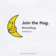 Join The Hug! Moonhug Invites the Public to Send Memories to the Moon