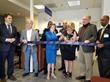 New Customs Facility Ribbon Cutting at Leesburg Executive Airport
