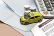 Opting For High Car Insurance Deductible Levels Will Provide Policyholders Multiple Benefits