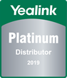888VoIP Named as a Yealink Platinum Distributor