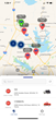 Rhino Fleet Tracking Mobile App All Vehicles