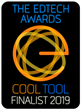 "Learning Ally Reading App Named Finalist  For 2019 EdTech ""Cool Tool"" Awards"