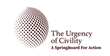 Changing the Conversation to Restore Civility: Urgency of Civility Conference to Be Held at the George Washington Masonic Memorial in Alexandria, VA April 30 to May 1