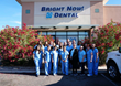 Bright Now!® Dental Gives Back to the Mesa, Arizona Community