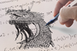 The Math of Dragons -- Modeling the Environmental Impact of Game of Thrones Dragons