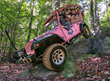 Smoky Mountains PINK® Jeep Tours Invites Media to Grand Opening, Celebrating Company's First Expansion Beyond Southwest