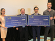 TLC Laser Eye Centers Awards Scholarship to Students at OCCRS Meeting in San Diego