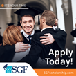 Announcing April 30, 2019 Application Deadline for Shady Grove Fertility's New College Scholarships for Children of Fertility Patients