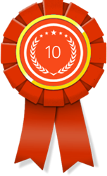 Top SEO Agencies Receive April 2019 Award from 10 Best SEO