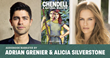 Adrian Grenier And Alicia Silverstone To Narrate Eco-Superhero Fantasy