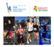 The Children's Brain Tumor Family Foundation Named an Official Charity Partner of the 2019 TCS New York City Marathon Set for Sunday, November 3, 2019