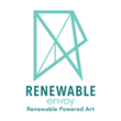Renewable Envoy Launches Solar Art Installation In Nevada