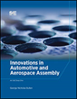 SAE International Book on Automotive and Aerospace Assembly Wins IBPA Award