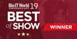 Genedata Wins 2019 Bio-IT World Best of Show Award for Deep Learning-Based Genedata Imagence®
