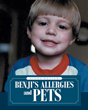 "Linda Bocian's New Book ""Benji's Allergies and Pets"" Is a Warmhearted Reflection on Her Son's Allergies and the Finned and Feathered Friends Who Graced His Childhood"