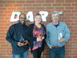 Dart Announces Annual Award Winners for Top Company Driver & Top Contractor