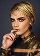 Cara Delevingne To Be Honored At The Trevor Project's TrevorLIVE New York Gala