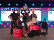 2019 Great Place to Work ceremony - Explorance Team