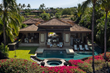 Celebrity Homes: A Hawaii Bali-style House Designed and Decorated by Super-Star Cher