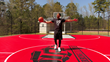 Grammy Winning Artist Chris (Ludacris) Bridges Selects SnapSports Surfacing for Double Court Renovation