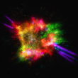 "Smithsonian Launches ""Journey Through an Exploded Star"" 3-D Interactive Experience"