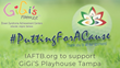 Indo American Foundation of Tampa Bay's 4th Annual Charity Golf Tournament to Benefit GiGi's Playhouse Tampa