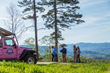 PINK® Jeep® Tours Makes Historic Expansion in Great Smoky Mountains