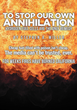 "Stephen A. Miller's new book ""To Stop Our Own Annihilation: Hydrogen Fuel Cells Are the Only Remedy"" is an impassioned warning about the dangers of climate change."
