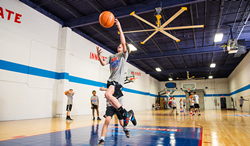 consumidor Espinoso Sermón  US Sports Camps Announces Two New Nike Basketball Camps in California