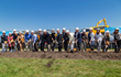 Gilbane Building Company Breaks Ground on Wisconsin Humane Society's Racine Campus