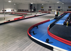 K1 Speed Opening First US Franchise In Bend, Oregon with