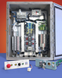 Aved Electronics' New Electromechanical Box Build Assemblies Fully Integrate Panels Front-to-Back