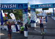 Sarah Haskins-Kortuem & Ben Kanute Win St. Anthony's Triathlon