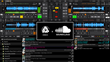 DJ Software Creators Digital 1 Audio (PCDJ) Have Released DEX 3.13 with In-app Support for the SoundCloud Go+ Subscription Service