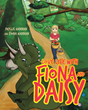 "A Bullied Triceratops Learns to Love Herself, and Healthy Food, in New Children's Book ""Love Life With Fiona and Daisy"" Written by Organic Farmer Phyllis Hannan"