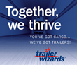 Trailer Wizards Ltd. Drives Community Support with Trucks For Change Network Partnership