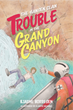 "Bjarne Borresen's New Book ""The Hansen Clan: Trouble in the Grand Canyon"" is a Gripping New Installment in the Hansen Clan Travel Adventure Series for Young Readers"