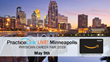 PracticeLink Magazine to Sponsor PracticeLink Live! Minneapolis – A Free Physician Career Fair May 9, 2019