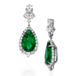 Valani Atelier Bespoke Emerald Jewelry is the Perfect Gift for Mother's Day