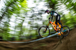 Monster Energy's Danny Hart Took Home Second Place at the First World Cup of the 2019 Downhill Mountain Bike Season in Maribor, Slovenia