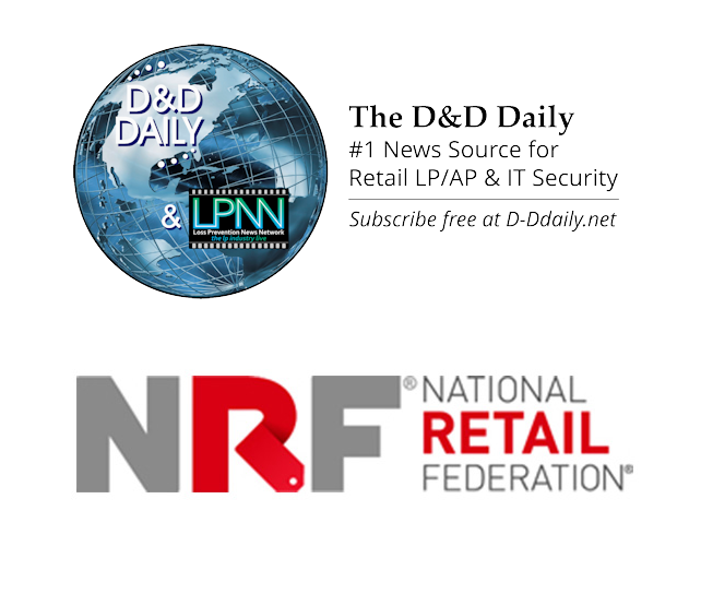 D&D Daily In Partnership With NRF To Live-Stream