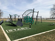 Eastview Park Challenge Course is Recognized as an Outdoor Adult Fitness National Demonstration Site