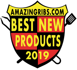 AmazingRibs.com Best New Products Seal