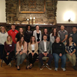 The Pennsylvania Athletic Trainers' Society (PATS) Young Professionals Committee (YPC) Hosts a Continuing Education and Social Event in Northcentral Pennsylvania
