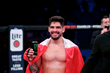 Monster Energy's Gaston Bolanos Scores First-Round TKO Against Nathan Stolen